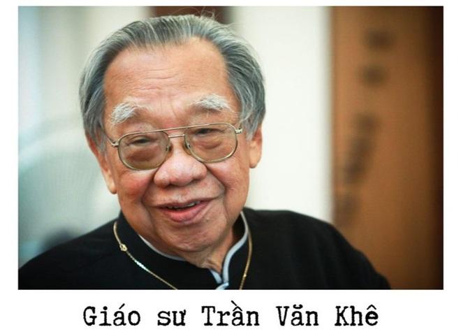 100 năm ngày sinh cố GS.TS Trần Văn Khê: Thầy chẳng đi đâu xa - 1