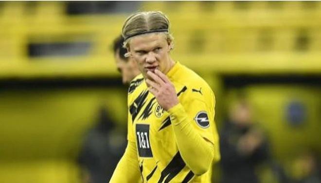 Nhật ký chuyển nhượng ngày 25/7: Chelsea chi 145 triệu euro mua Haaland - 4