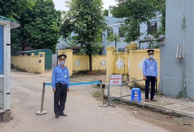 Người từ Hà Nội về Hòa Bình phải cách ly, theo dõi 28 ngày - 1