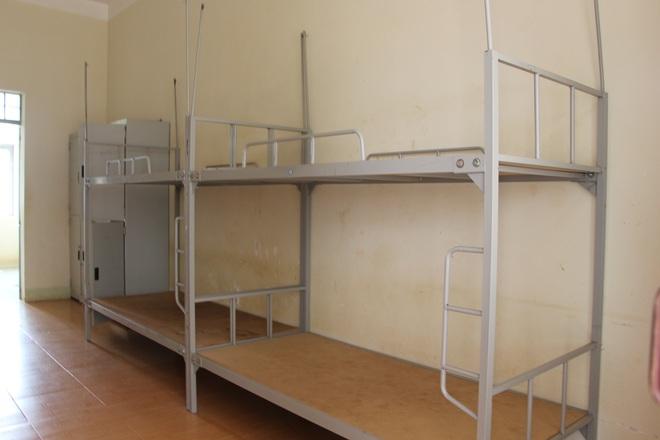 Đắk Lắk gấp rút hoàn thiện Bệnh viện Dã chiến 1.000 giường bệnh - 4