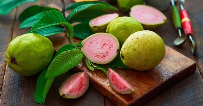 Điểm danh các loại hoa quả giúp tăng cường hệ miễn dịch - 5
