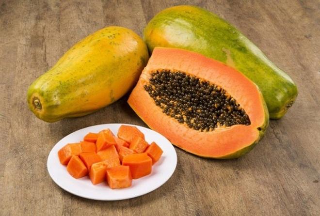 Điểm danh các loại hoa quả giúp tăng cường hệ miễn dịch - 4
