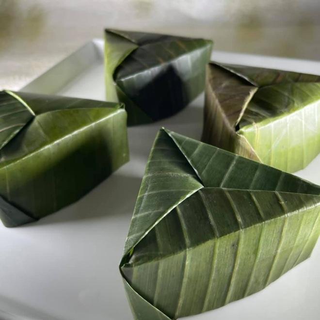 Mẹ đảm nâng tầm món Việt với cách bài trí theo kỹ thuật gấp giấy origami - 3