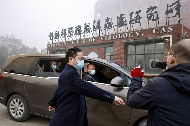 Chuyên gia Mỹ chỉ trích Trung Quốc vì từ chối điều tra nguồn gốc Covid-19 - 1