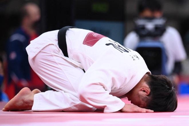 Cặp anh em người Nhật Bản gây sốt khi cùng giành HCV Judo Olympic 2020 - 3