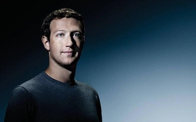 Mark Zuckerberg thừa nhận sự thật cay đắng về Facebook - 1