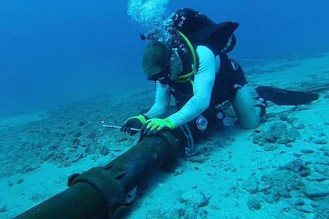 Tuyến cáp quang biển AAG sẽ được sửa xong vào cuối tháng 7 - 1