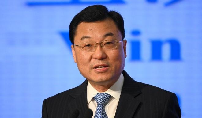 Trung Quốc cáo buộc Mỹ đối xử với Bắc Kinh như kẻ thù tưởng tượng - 1