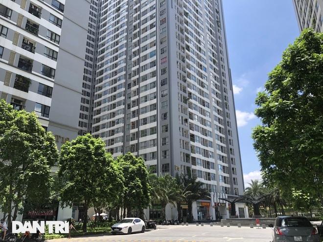Ngày 27/7, Hà Nội liên tục ghi nhận ca mắc mới, nhiều khu vực bị phong tỏa - 3