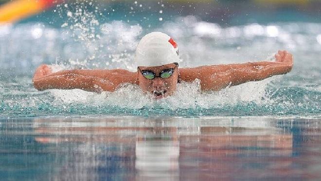 Ánh Viên: Từ ao làng SEA Games tới đỉnh cao Olympic - 1