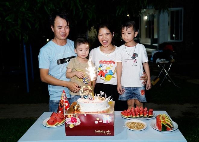 Tri ân ngày Thương binh liệt sĩ - món quà ý nghĩa giúp phòng ngừa ung bướu - 4