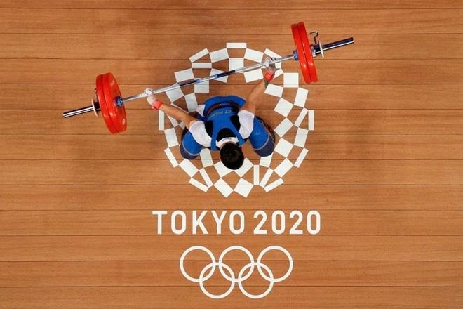 Hoàng Thị Duyên, Thạch Kim Tuấn không huy chương Olympic là thất bại - 1