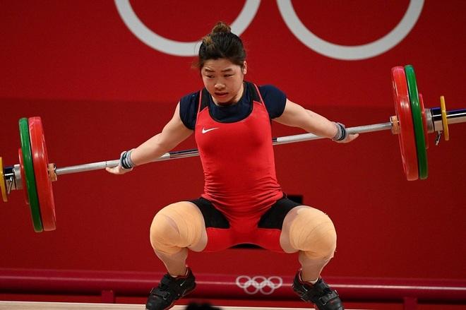 Hoàng Thị Duyên, Thạch Kim Tuấn không huy chương Olympic là thất bại - 2