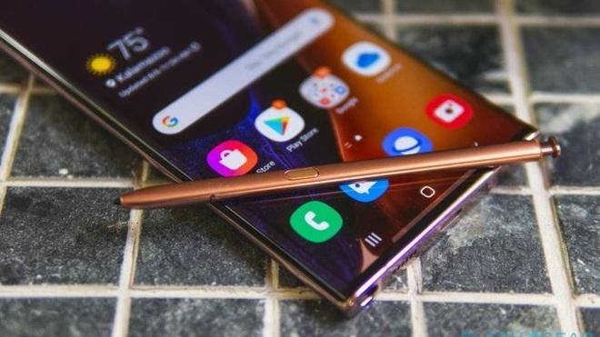 Samsung gián tiếp xác nhận khai tử dòng smartphone Galaxy Note - 1