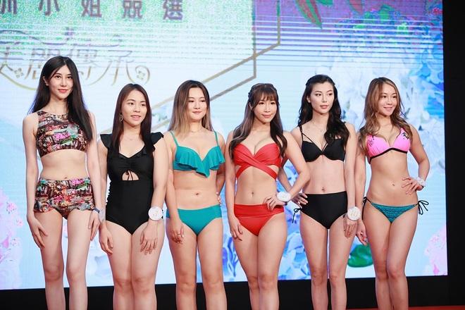 Ngỡ ngàng trước nhan sắc của dàn thí sinh Hoa hậu châu Á 2021 - 2
