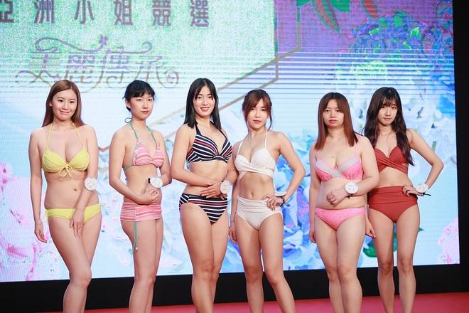 Ngỡ ngàng trước nhan sắc của dàn thí sinh Hoa hậu châu Á 2021 - 3