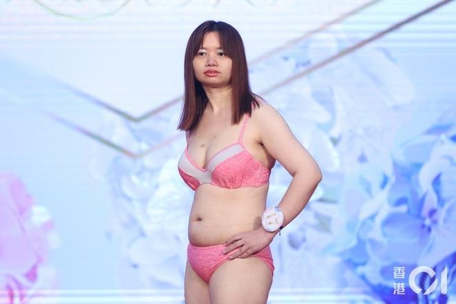 Ngỡ ngàng trước nhan sắc của dàn thí sinh Hoa hậu châu Á 2021 - 5