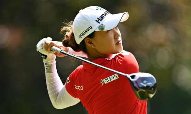 Tay golf xinh đẹp vô địch giải Evian Championship trước khi dự Olympic 2020 - 1