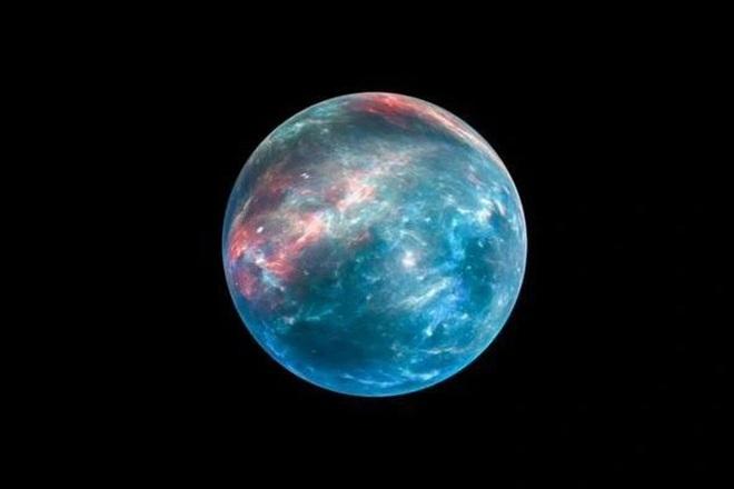 Kỳ lạ người đàn ông siêu giàu muốn đặt mua riêng một hành tinh ngoài vũ trụ - 2