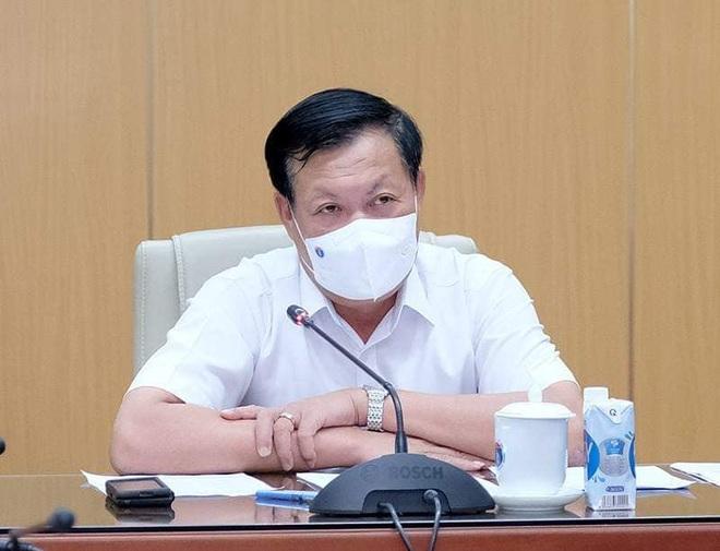 Các tỉnh phía Nam: Tận dụng thời gian vàng giãn cách xã hội để dập dịch - 1