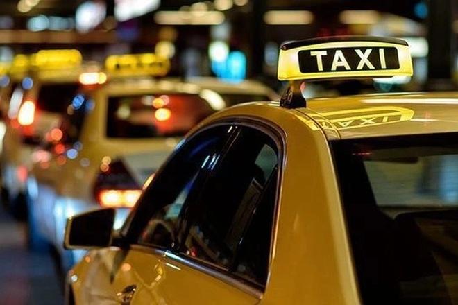 200 taxi truyền thống được nâng cấp thành taxi y tế để chuyển bệnh nhân - 1