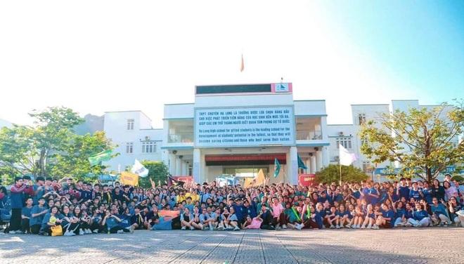 Nữ sinh Quảng Ninh có 3 điểm 10 tốt nghiệp: Không nên so sánh để tạo áp lực - 3