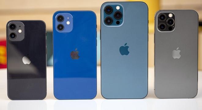 Bất chấp dịch bệnh và khủng hoảng chip, Apple vẫn thu lợi khủng từ iPhone - 1