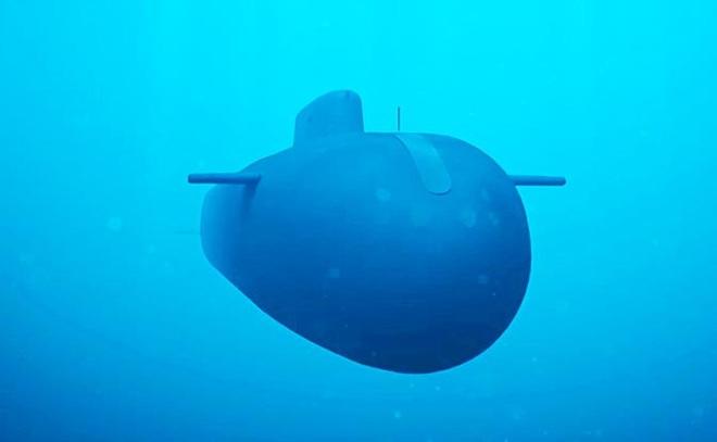 Dàn vũ khí đặc biệt dưới đáy biển của Nga - 1