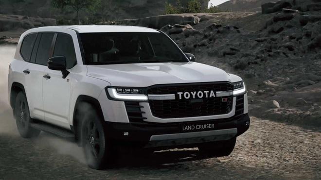 Toyota nói gì về việc cấm khách mua Land Cruiser bán lại xe? - 3