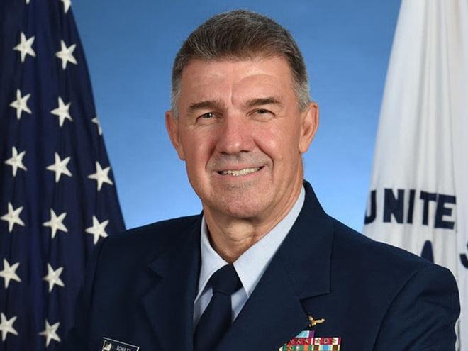 Đô đốc Mỹ: Mỹ coi Việt Nam là đối tác quan trọng trong khu vực - 1