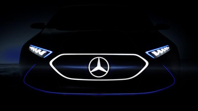 Mercedes-Benz tuyên bố nước đôi về việc chỉ bán xe điện từ năm 2030 - 1