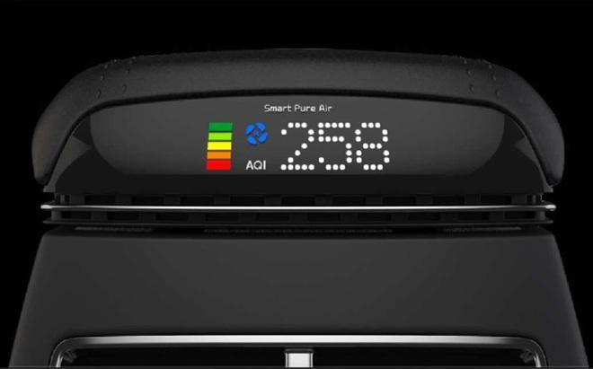 Kia Seltos bán trở lại bản động cơ 1.6, thêm hệ thống lọc không khí - 2