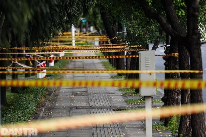 Bản tin Covid-19: Số F0 tại TPHCM đi ngang, Hà Nội có 11 chùm ca bệnh - 6