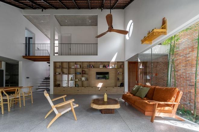 3 1627635095808 - Ngôi nhà gần gũi thiên nhiên ở Hà Tĩnh được lên tạp chí kiến trúc nổi tiếng