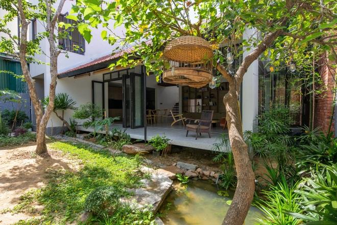 6 1627635096729 - Ngôi nhà gần gũi thiên nhiên ở Hà Tĩnh được lên tạp chí kiến trúc nổi tiếng