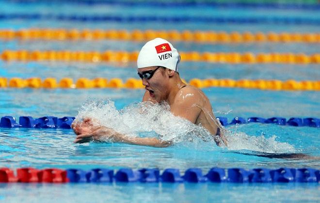 Ai chịu trách nhiệm sau thất bại của Ánh Viên ở Olympic Tokyo? - 2