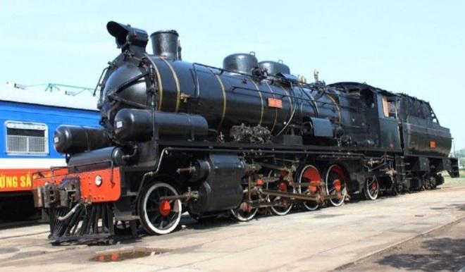 Sẽ được du lịch Huế - Đà Nẵng bằng xe lửa đầu máy hơi nước như ở châu Âu - 1