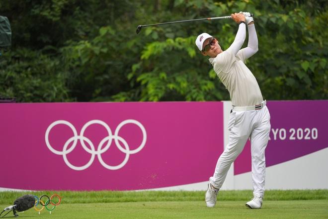 Golfer Thái Lan khởi đầu ấn tượng tại Olympic Tokyo 2020 - 2