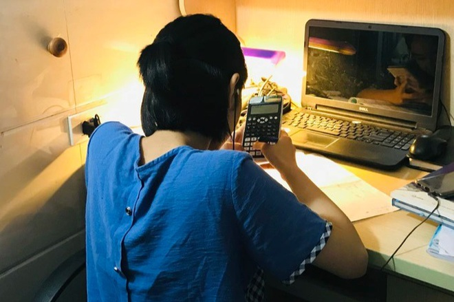 Trường nghề lên phương án dạy online trong thời gian giãn cách - 1