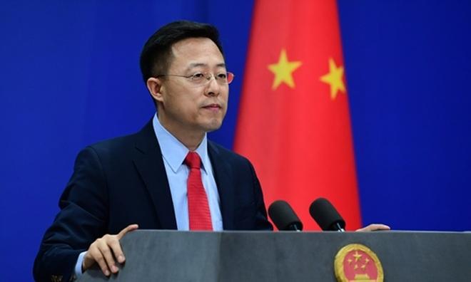 Trung Quốc bất ngờ đề xuất phương án mới điều tra nguồn gốc Covid-19 - 1