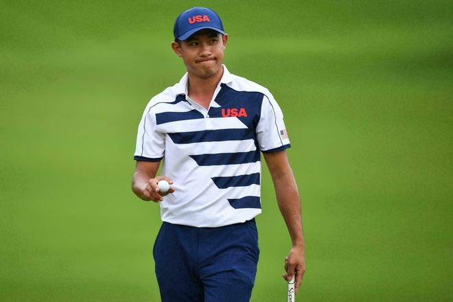Golfer Thái Lan khởi đầu ấn tượng tại Olympic Tokyo 2020 - 1