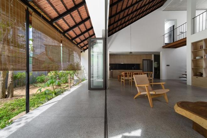 r14a9414 1627635096467 - Ngôi nhà gần gũi thiên nhiên ở Hà Tĩnh được lên tạp chí kiến trúc nổi tiếng