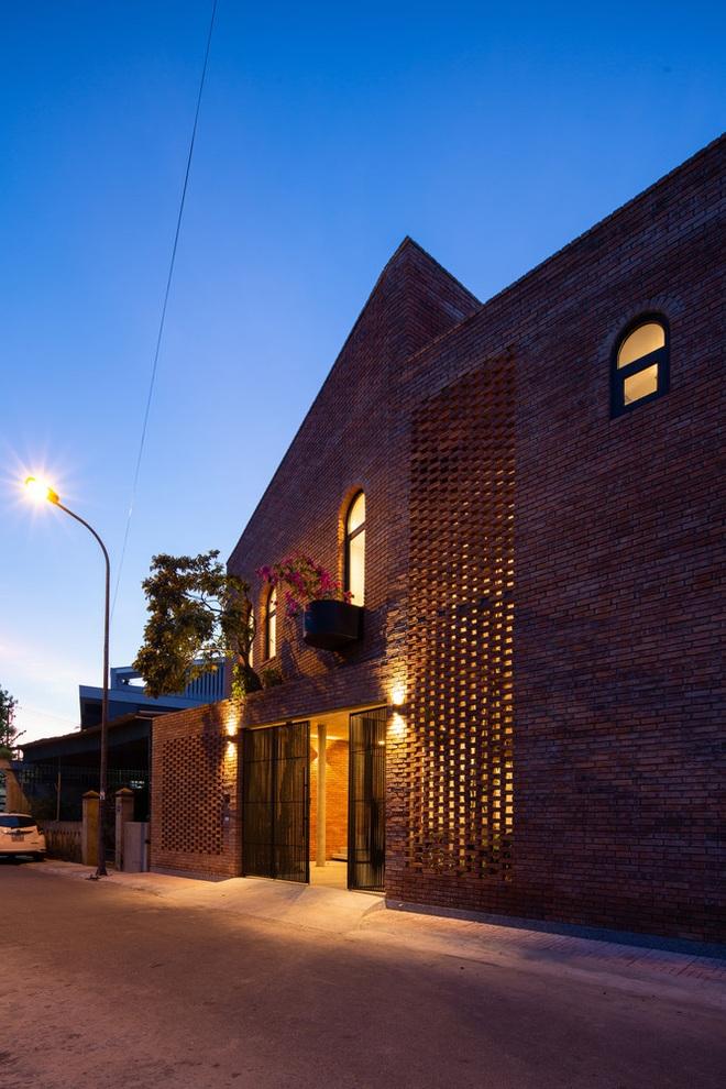 r14a9621 1627635094507 - Ngôi nhà gần gũi thiên nhiên ở Hà Tĩnh được lên tạp chí kiến trúc nổi tiếng