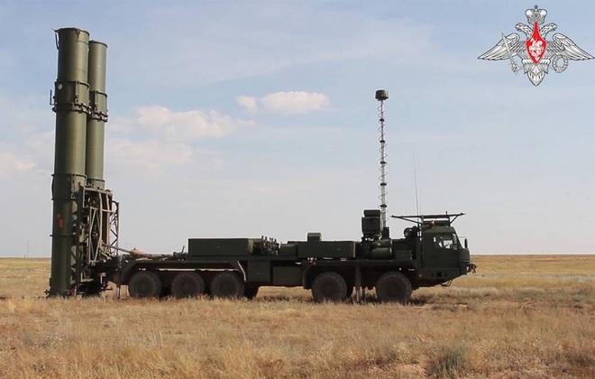 Điểm danh những bước tiến quân sự mới nhất của Nga và nỗ lực vượt mặt Mỹ - 2