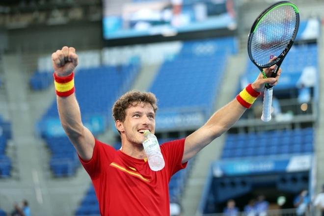Đánh bại Djokovic không khác gì vừa giành HCV Olympic - 2