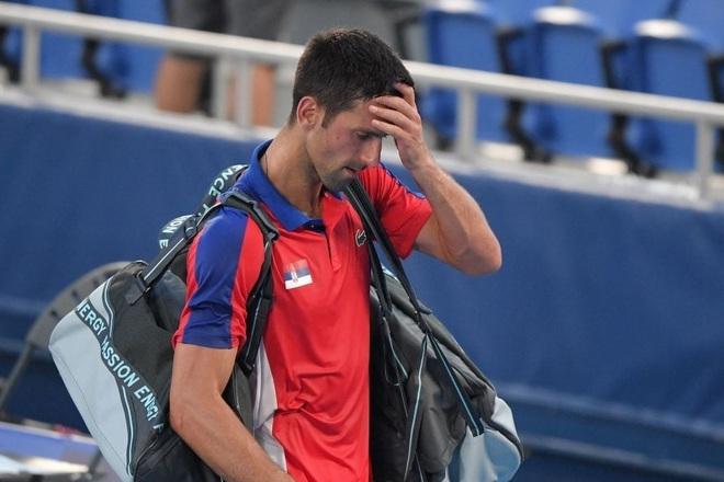 Đánh bại Djokovic không khác gì vừa giành HCV Olympic - 1