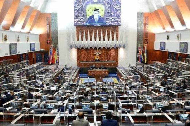 Malaysia: Số ca nhiễm tăng kỷ lục, Covid-19 lan đến quốc hội - 1