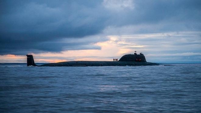 Tiết lộ về tàu ngầm hạt nhân lớp Yasen-M mới đầy uy lực của Nga - 1