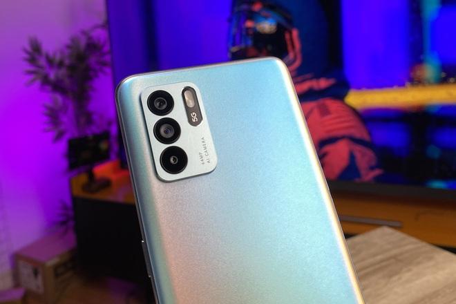 Đánh giá Oppo Reno6 Z: Smartphone cho người trẻ thích chụp ảnh - 3