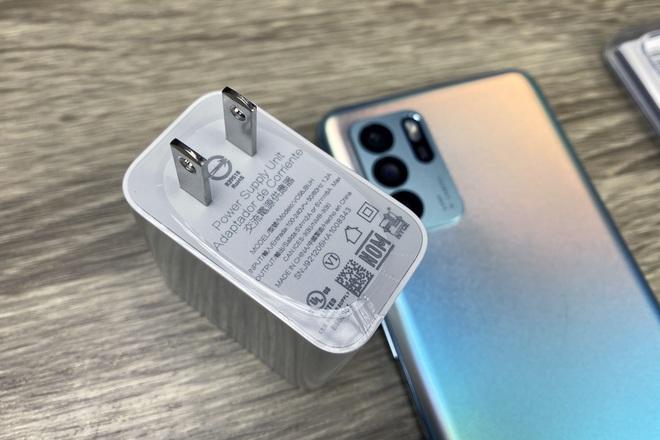Đánh giá Oppo Reno6 Z: Smartphone cho người trẻ thích chụp ảnh - 6